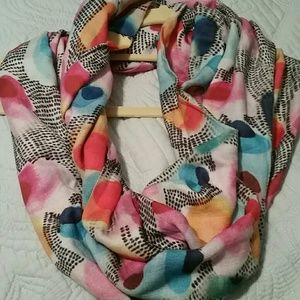 Anthropologie Accessories - 🤑Infinity scarf by blank